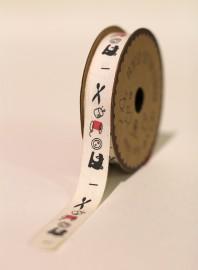 cinta costura