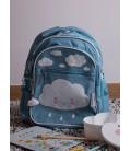 Mini mochila Nube