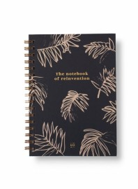 Cuaderno The Notebook of Reinvention
