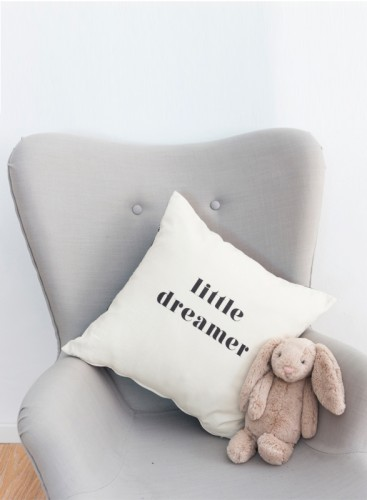 Funda de cojín Little Dreamer