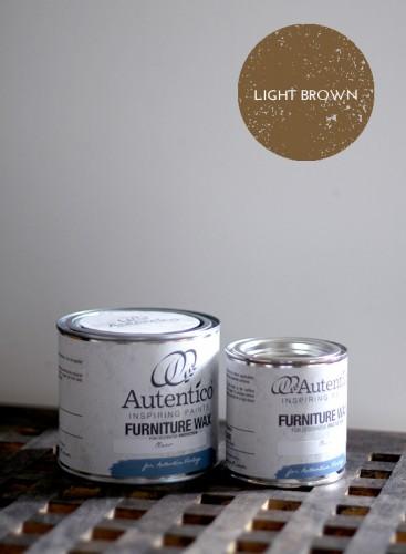 CERA LIGHT BROWN