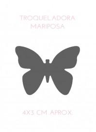 Troqueladora Mariposa