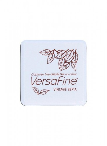 Tinta Versafine Mini