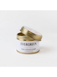 Vela pequeña Evergreen TheSingularOlivia