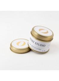 Vela pequeña Artist Studio TheSingularOlivia