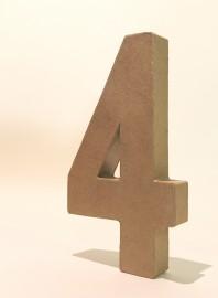 letra 4
