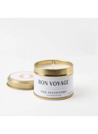 Vela pequeña Bon Voyage TheSingularOlivia