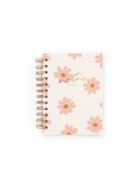 Cuaderno Charuca Floral Mini