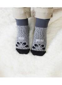 """Calcetines Mini """"Bebé Oso"""" UO*"""