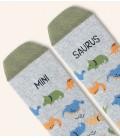 """Calcetines Mini """"Minisaurus"""" UO*"""