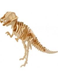 Kit Construcción 3D Dinosaurio