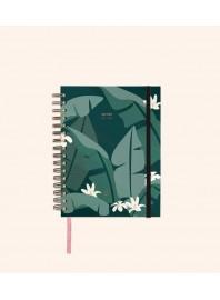 """Agenda """"Tropical"""" Día Página 21-22 UO*"""