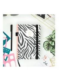 Bullet Journal Bujo Suisse Zebra M