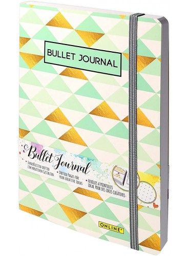 Bullet Journal Online