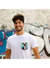 Camiseta Cow FreneSsí