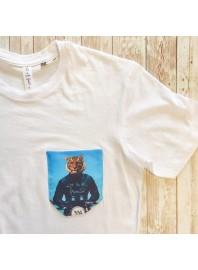 Camiseta Tigre FreneSsí