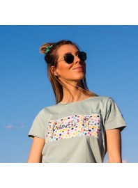 Camiseta Dots FreneSsí