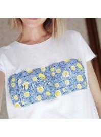 Camiseta Limones FreneSsí